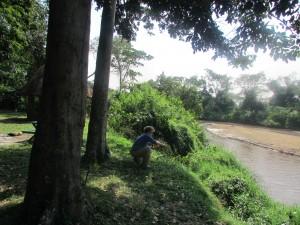 Congo Border