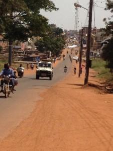 Kampala Rd, Gulu