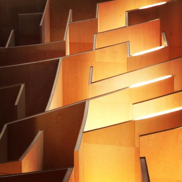 Sunlight Maze